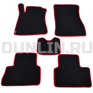 Автомобильные коврики NissanJuke 2010 -