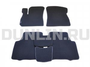 Автомобильные коврики Hyundai Santa Fe 1 Classic
