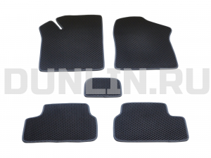 Автомобильные коврики Lada 2111