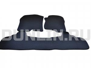 Автомобильные коврики Chevrolet Tahoe 3 (GMT900)