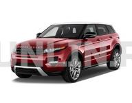 Land Rover Range Rover Evogue 5d 2011 и новее, коврики в салон