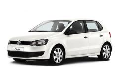 VolkswagenPolo (хетчбек) 5-е поколение 2009 - наст. время, автомобильные коврики