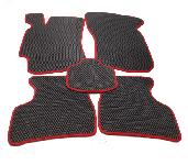 Fiat Albea 2002 - 2012, автомобильные коврики