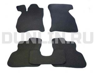 Автомобильные коврики Ford Mondeo 2