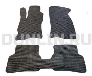 Автомобильные коврики Ford Mondeo 3
