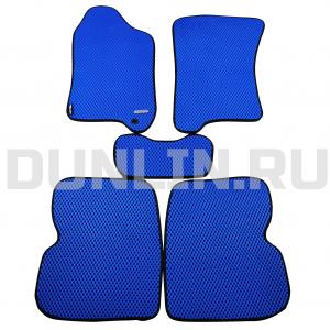 Автомобильные коврики SubaruForester 1 (SF) правый руль