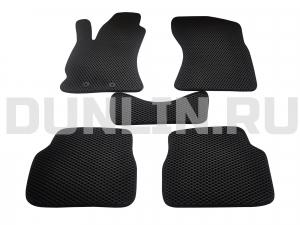 Автомобильные коврики SubaruForester 3 (SH)