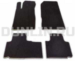 Автомобильные коврики GreatWall Hover (H6)