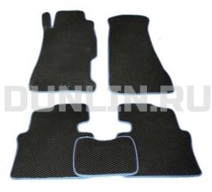Автомобильные коврики Honda Civic Ferio 3