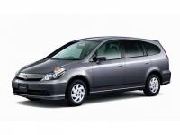 Honda Stream l правый руль 2000 - 2003