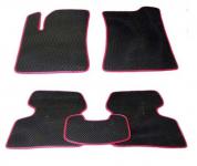 Hyundai Elantra 4 2006 - 2010, ковры в салон