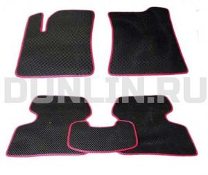 Автомобильные коврики Hyundai Elantra 4
