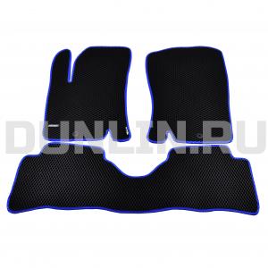 Автомобильные коврики Hyundai i20