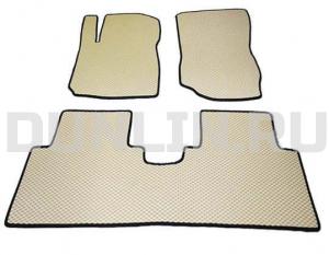 Автомобильные коврики HyundaiTucson