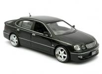 LexusGS 2-е поколение 1997-2004, автомобильные коврики
