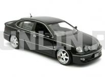 LexusGS 2 1998 - 2003, автомобильные коврики