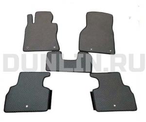 Автомобильные коврики Infiniti Q50