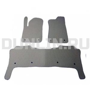 Автомобильные коврики Infiniti QX80 5 мест