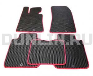 Автомобильные коврики Kia Quoris