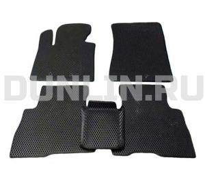Автомобильные коврики Kia Sorento 2 рестайл