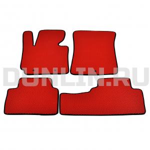 Автомобильные коврики Kia Soul 2