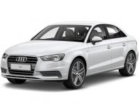 Audi A3 (8V) 3-е поколение 2012-2016, ковры в салон