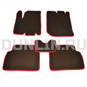 Автомобильные коврики ChevroletAveo (T200)