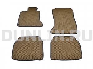 Автомобильные коврики BMW 7 (F02)