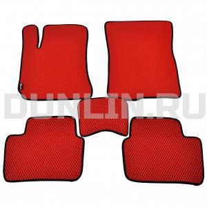 Changan CS35 2013 и новее, автомобильные коврики