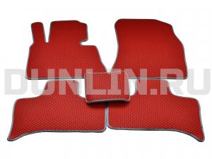 Автомобильные коврики BMW Х5 (E53)