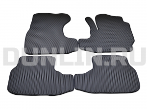 Автомобильные коврики Honda CR-V 1 правый руль