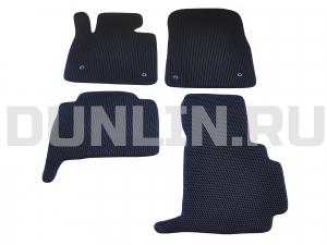 Автомобильные коврики Toyota Land Cruiser 200