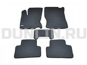 Автомобильные коврики Nissan Qashqai J11