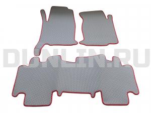 Автомобильные коврики UAZ Patriot