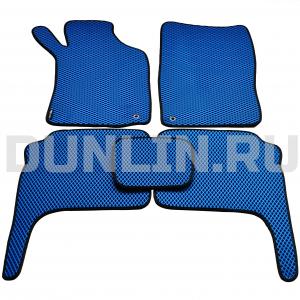 Автомобильные коврики Toyota Hilux Surf 3