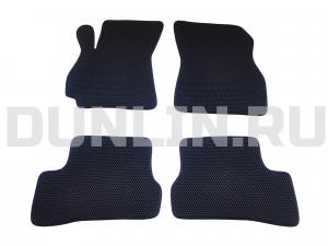 Автомобильные коврики Hyundai Accent 2