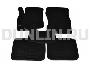 Автомобильные коврики MitsubishiLancer 9