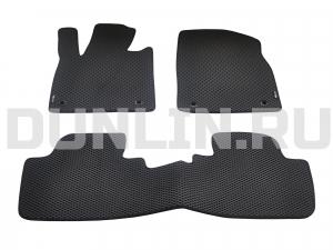 Автомобильные коврики Lexus RX 4