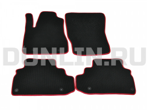 Автомобильные коврики Lexus RX 2