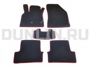 Автомобильные коврики Renault Megane 3
