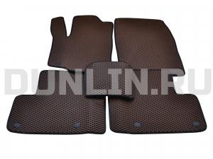 Автомобильные коврики Mercedes GLS-класс 1 (X166)