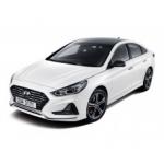 Hyundai Sonata (LF) 7-е поколение (рестайлинг) 2017 - наст. время, автоковрики