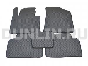 Автомобильные коврики Kia Optima 4