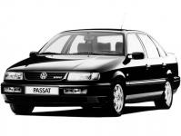 Volkswagen Passat B4 1993-1997, коврики в салон
