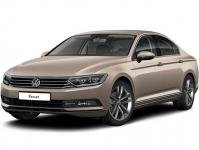 Volkswagen Passat B8 2014 - наст. время, автоковрики в салон