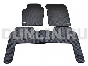 Автомобильные коврики Nissan Patrol (Y61)