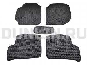 Автомобильные коврики Toyota RAV 4 1 (XA10)