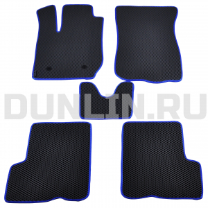 Автомобильные коврики Nissan Terrano 3