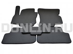 Автомобильные коврики VolkswagenTiguan 2