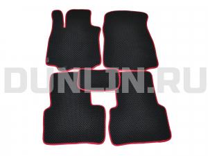 Автомобильные коврики Nissan Tiida 1 (C11)